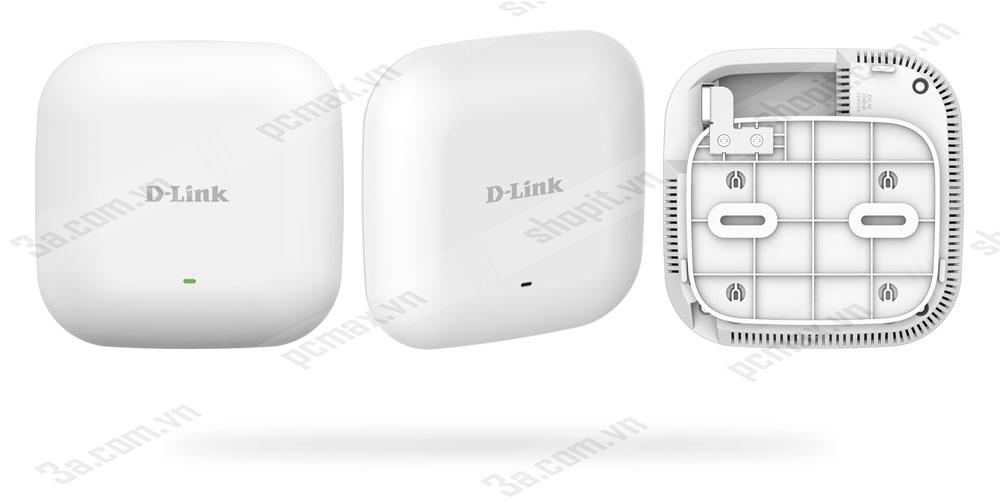 Sản phẩm cần bán:Wifi xuyên tường mạnh hãy chọn DAP-2230 Wireless N 300Mbps DAP-2230