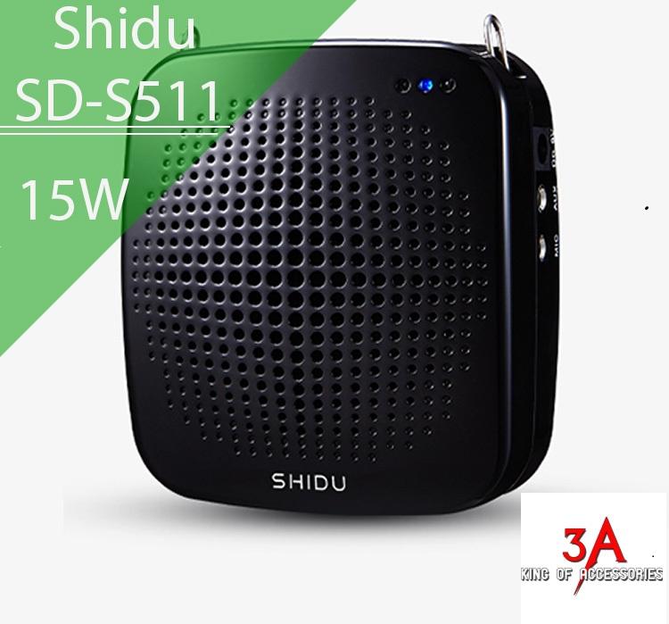 Máy trợ giảng cho giáo viên sử dụng SD-S511 chính hãng Shidu chất lượng tốt