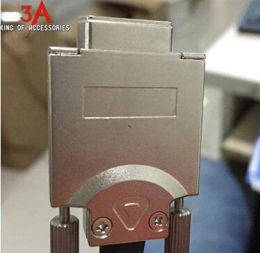 Cáp tín hiệu HDVI 15m dùng cho các camera VPC600/620/800 chính hãng