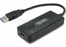 usb 3.0 to HDMI unitek Y - 3702