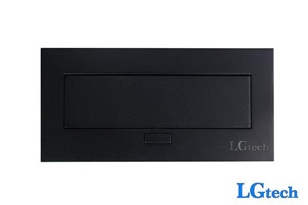 Ổ điện âm tường hỗ trợ LAN và VGA USB và cổng audio 3.5 LGTECH OD2VL2U2AU