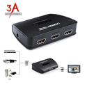Bộ gộp HDMI 3 in 1 out - Switch hdmi Ugreen 40215