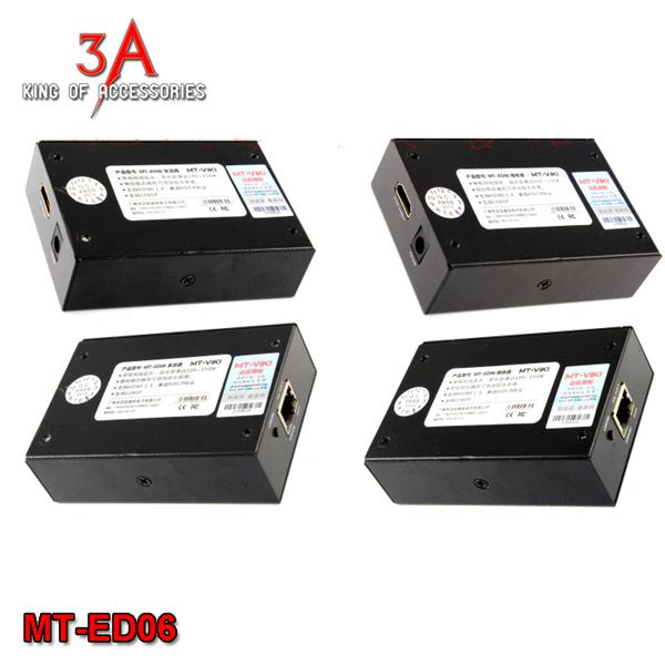 Bộ khuếch đại tín hiệu HDMI - MT-ED06 chính hãng