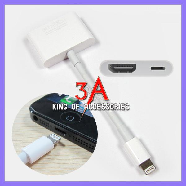 Cáp kết nối HDMI cho Iphone 5