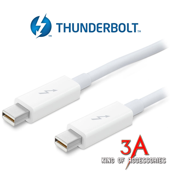 Cáp mini Displayport 3m Thunderbolt