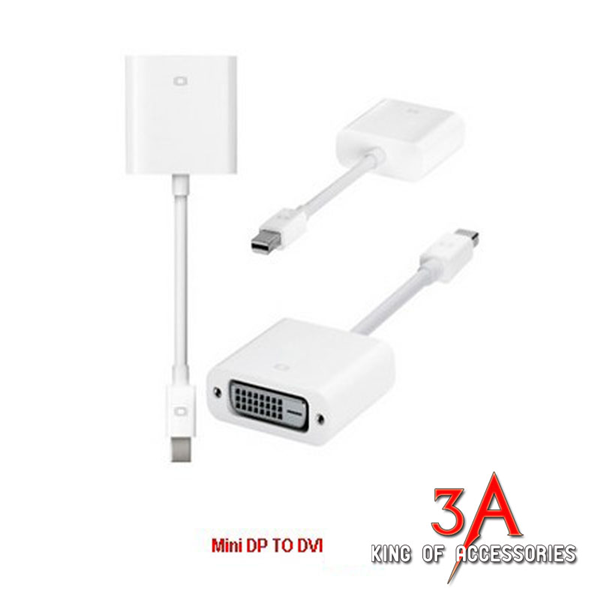 Cáp mini Displayport to DVI