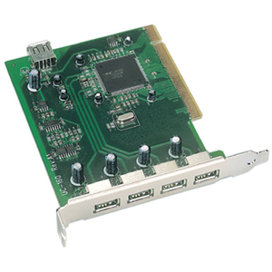 Card PCI sang usb