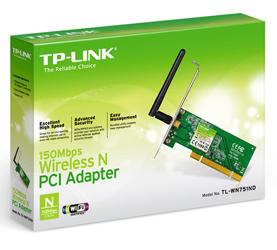 Địa điểm bán bộ thu wifi chính hãng TP-LINK