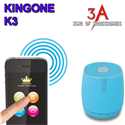 Loa bluetooth mini KINGONE K3, Loa bluetooth cho Samsung