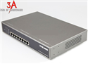 Switch PoE 9 Port 10/100Mbps ra 8 Port POE KMETech PSE818