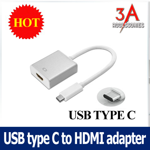 USB type C to HDMI Converter cao cấp