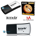 USB WIFI TENDA
